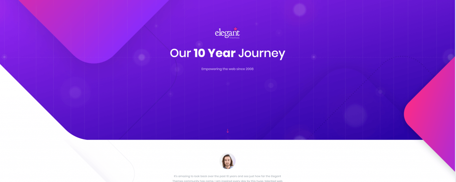 Our 10 Year WordPress Journey
