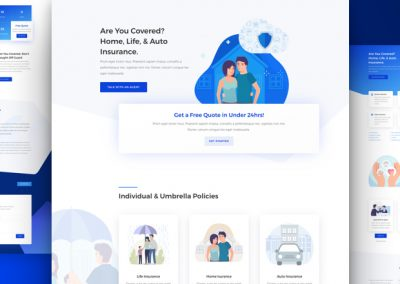 Pojišťovací agent