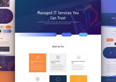 IT služby