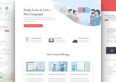Jazyková škola