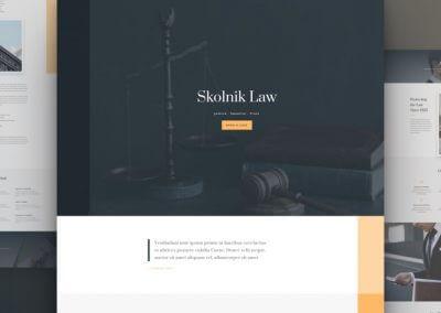 Právní firma