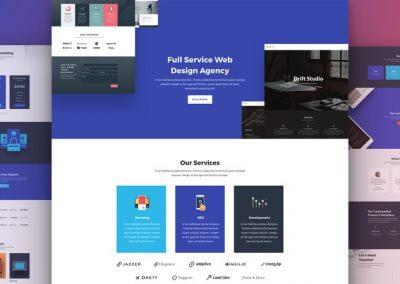 Webová agentura