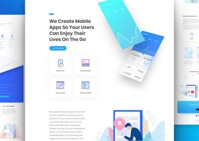 Vývojář aplikací