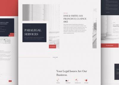 Právní asistent