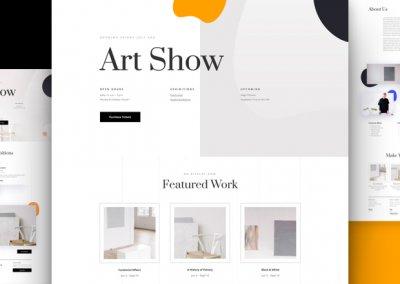 Umělecká galerie