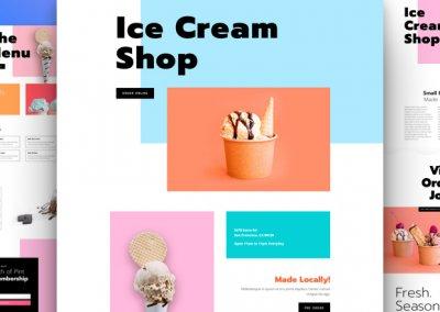Zmrzlinář