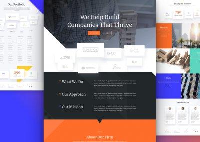 Venture kapitál firma