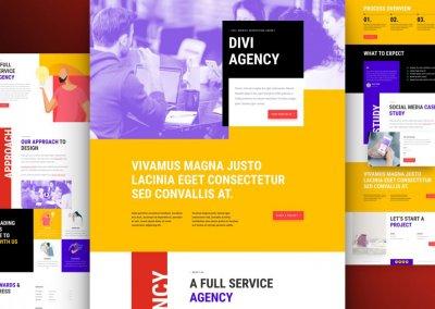 Reklamní agentura