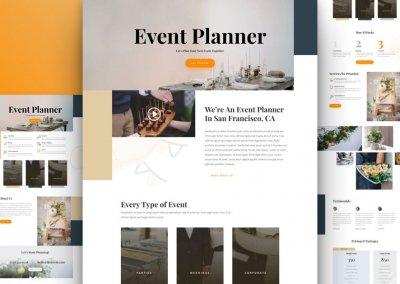 Plánovač událostí