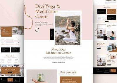 Meditační centrum