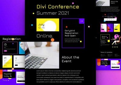 Virtuální konference